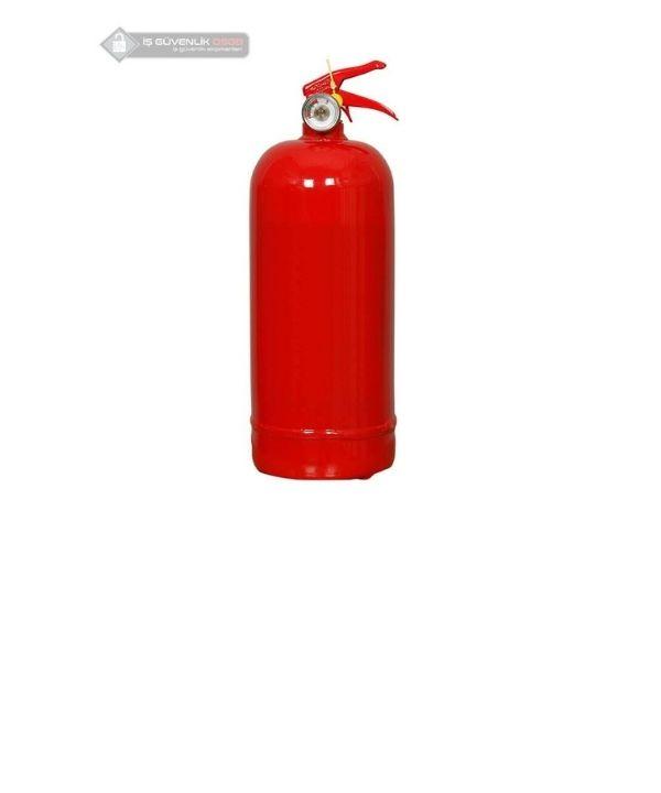 Yangın Söndürücü