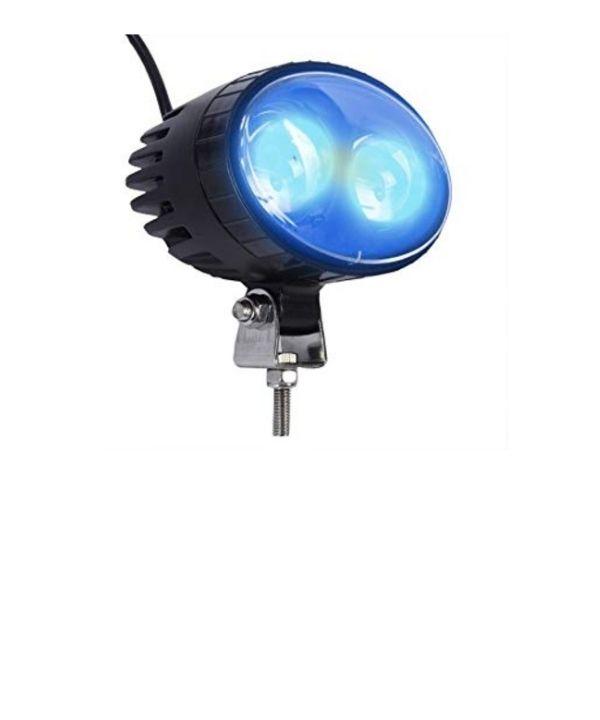 Mavi Işık (Blue Spot)